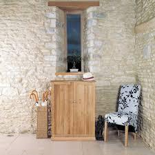 mobel oak shoe cupboard cor20d baumhaus mobel oak large 3