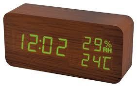Купить Метеостанция <b>Perfeo Wood</b> (<b>PF</b>-<b>S736</b>) по выгодной цене ...