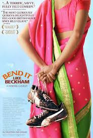 bend it like beckham movie analysis essay