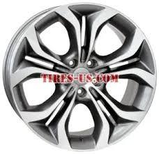 Wheel <b>WSP Italy</b> BMW (W674) <b>Aura 8x18 5x120</b> in Philadelphia ...