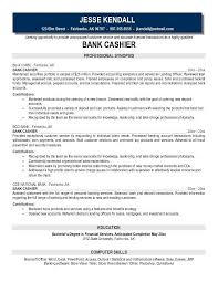 resume example cashier position cashier resume sample career enter investment objectives investment banking resumes sample resume for cashier position