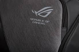 <b>ASUS ROG Ranger</b> BP1500 <b>Рюкзак</b> для ноутбука серый 15.6 ...