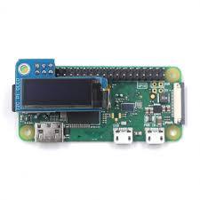 <b>PiOLED</b> - 128x32 <b>0.91inch</b> OLED for Raspberry Pi - Raspberry PI ...