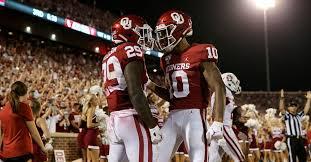 Oklahoma: College Football TV Schedule, Live Stream & Gambling ...