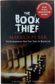 the book thief markus zusak com books