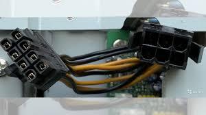 Кабель <b>Akasa</b> 6 pin PCIe to 8 pin ATX 12V купить в Москве ...