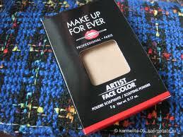 Кто скучал по скулам? Make Up For Ever <b>Artist Face Color</b> ...