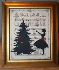 glitter antler <b>reindeer head art</b>   Food Recipes   Christmas ...