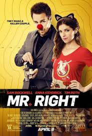 Mr. Right (Mi novio el asesino perfecto)