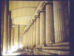 """greek architecture essay   ancient greek architecture    has a number of gods  from zeus to apollo associated   it  but it is most often considered a """"sanctuary"""" for athena  """"architecture"""""""