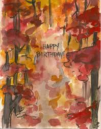 Image result for happy birthday fall