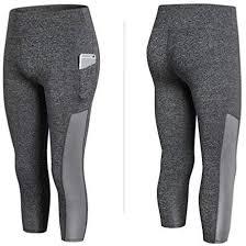 Witkey <b>Women Yoga Pants Printed</b> Yoga Leggings High Waist ...