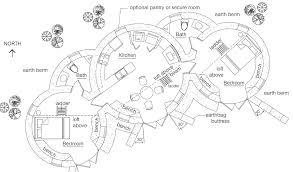 earthbag dome   Earthbag House PlansEnviro Earthbag Dome  click to enlarge