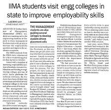 iima students engg colleges in state to improve files in this item