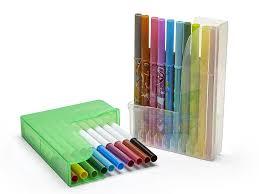<b>Фломастеры</b> парные <b>Crayola</b> 20шт - Агрономоff