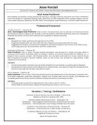 nursing objective resume  socialsci coobjective samples student nurse resume smlf