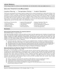 transportation manager resume samples cipanewsletter logistics manager job description inspirenow