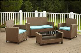 product model 88520lbbe brown set patio source outdoor
