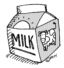 Image result for calcium cartoon