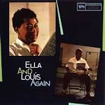 Ella and Louis Again [Original CD] album by Ella Fitzgerald