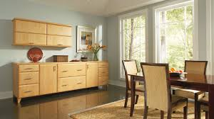 Dining Room Storage Cabinets Omega Cabinetry - Dining room cabinets for storage