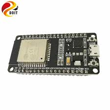 DOIT <b>ESP32 Development Board WiFi</b>+<b>Bluetooth</b> esp32s similar to ...