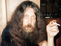 Alan Moore interview 1998 Meeting him was the fulfilment of an ambition. I would go on to interview him on two other occasions; once in his house just after ... - Alan-Moore-1998-crop