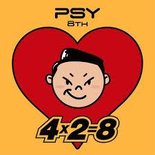 <b>New Face</b> - <b>PSY</b> by HYPER_NAM5