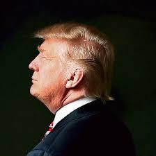 תוצאת תמונה עבור השיער של טראמפ