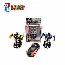 <b>Car Transform Robot Toy</b>