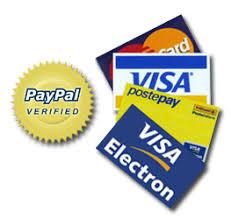 Risultati immagini per paypal ICONA