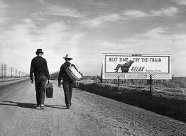 things you not know about the dust bowl in the dust bowl refugees oklahoma west coast okies the dust bowl the