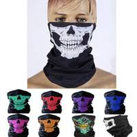 Wholesale Scary <b>Halloween</b> Half <b>Masks</b> in Bulk from Best Scary ...