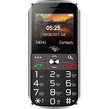 Купить Мобильный <b>телефон</b> Itel IT2590 <b>Black</b> в каталоге ...