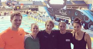 Lily's Masters Challenge Part Four - Masters Swimming Hub