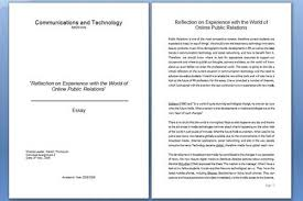 essay about communication on the internet this is free example essay on communication
