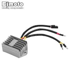 Moto Voltage regulator rectifier <b>For Ducati MONSTER 400</b> 600 750 ...