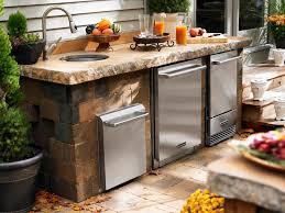 kitchen design entertaining includes:  ci kitchen aid outdoor kitchen refrigerator sxjpgrendhgtvcom