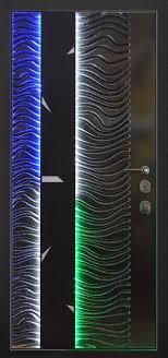 Дверные <b>накладки</b> с <b>LED</b> подсветкой, <b>светодиоды</b> (серия ФЛП ...
