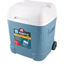 <b>Термоконтейнер Igloo Ice Cube</b> Maxcold 70 Roller (63 л)– купить в ...