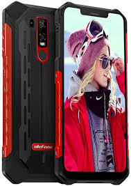 Amazon.co.jp: Unlocked <b>4G</b> Rugged Phone, <b>Ulefone Armor 6E</b> ...