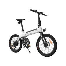 <b>Электровелосипед Xiaomi Himo С20</b> — MiMarket