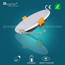 China <b>New Design Round LED</b> Panel Light 8W with Inside Driver ...
