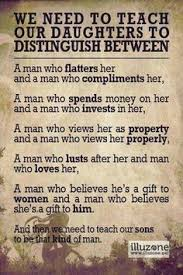 A real man/woman on Pinterest | A Real Man, True Gentleman and ...