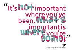 Whats Important Quotes. QuotesGram via Relatably.com