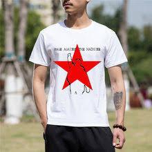 Popular <b>Rage against</b> The Machine T Shirt-Buy Cheap Rage ...