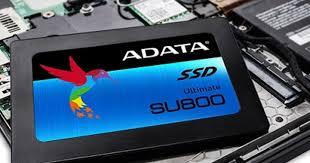 Обзор <b>накопителя ADATA Ultimate</b> SU800 256 ГБ: да наступит ...