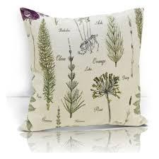 <b>Подушка</b> декоративная Kauffort <b>Botany</b>, 40x40 — купить в ...