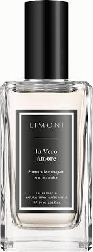 "<b>Парфюмерная вода</b> для женщин LIMONI ""In <b>vero</b> amore"", 30 мл ..."
