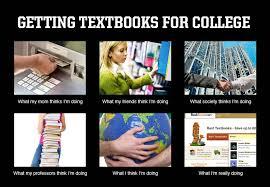 Getting Textbooks Funny & Interesting Student, Teacher, Parent ... via Relatably.com